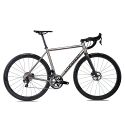 Litespeed Titane Ultimate Disc