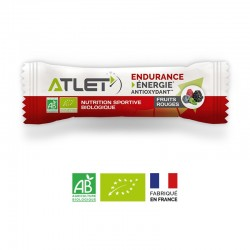 Barre fruits rouges -...