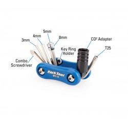 Parktool Mini-outils MTC-20