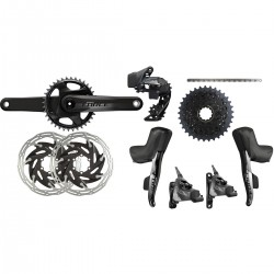 Groupe Disc SRAM Force AXS