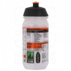 Bidon TUNE 500ml - Secourisme