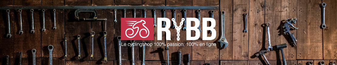 magasin de vélo sur mesure , montage à la carte :  rybb ride your best bike